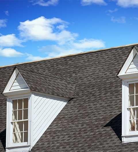 toiture résidentielle Deux-Montagne